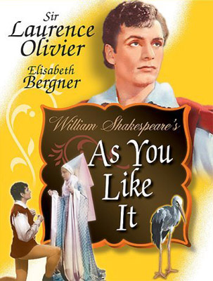 Image result for as you like it 1936 movie