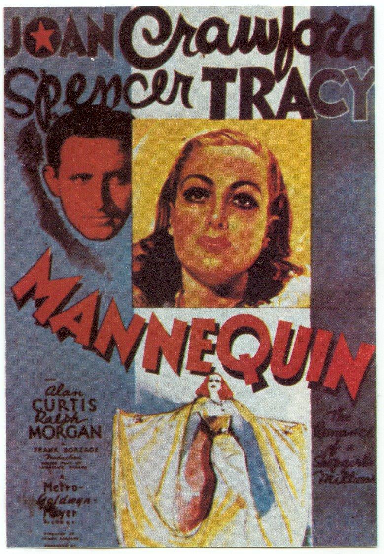 Mannequin 1937