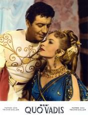 Image result for QUO VADIS 1951 movie