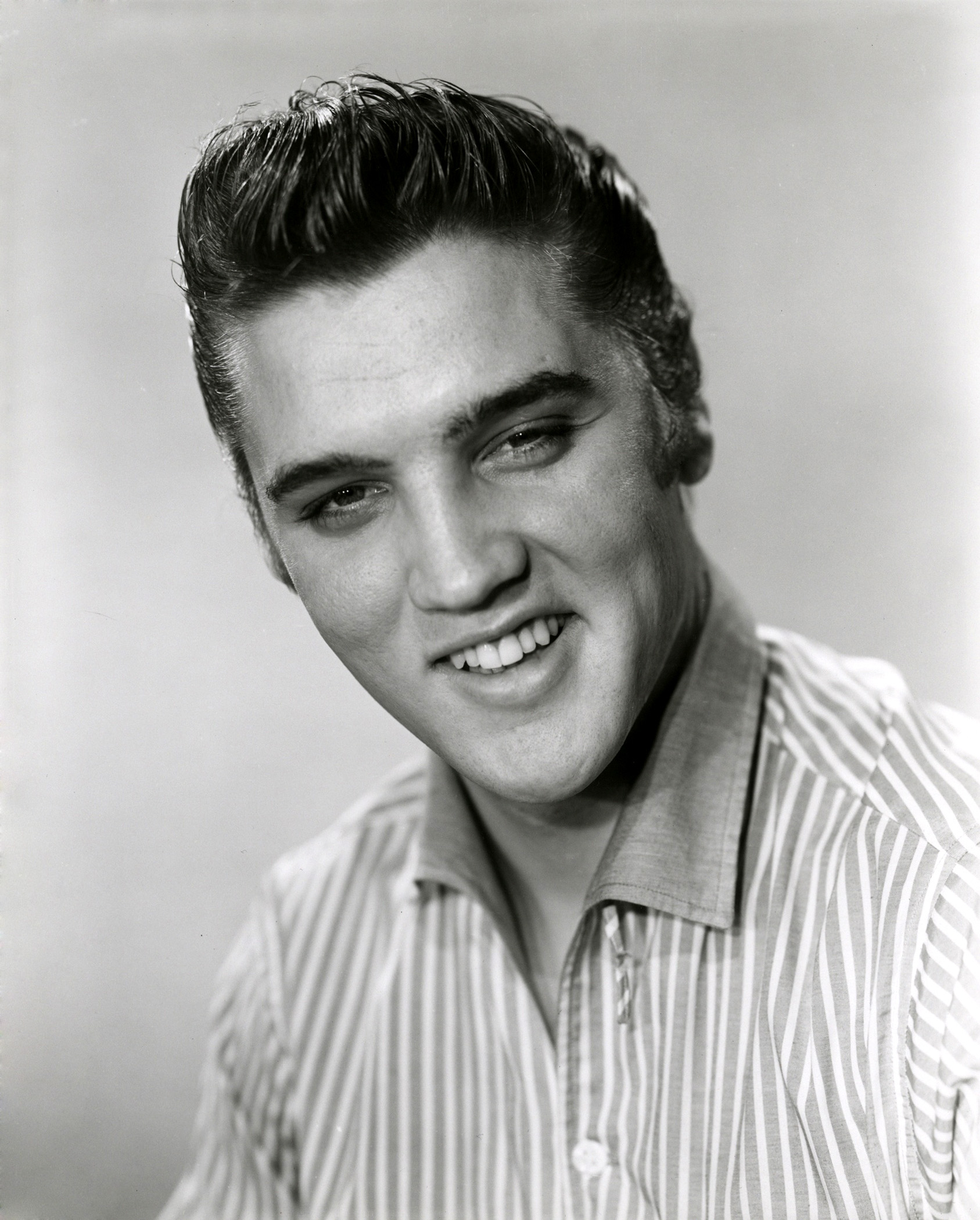 young elvis presley colouring