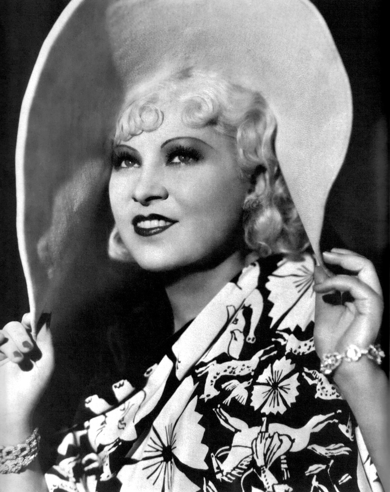 Image result for mae west