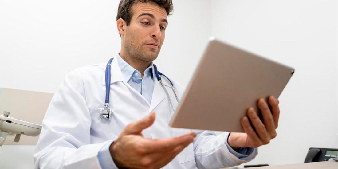 Como usar teleconsulta para consultas de retorno?   Doctor Max