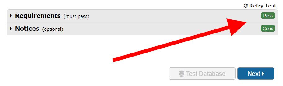 نقل موقع ووردبريس من استضافة لأخرى