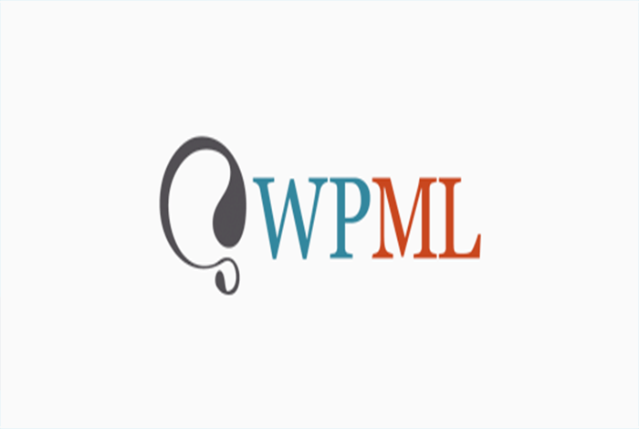 wpml ووردبريس متعدد اللغات المكون الإضافي