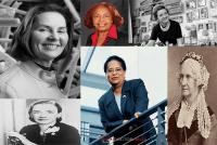 6 نساء عظماء المخترعات