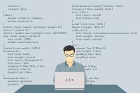 ما هي لغة البرمجة التي يجب أن أتعلمها