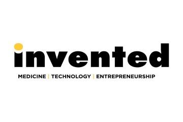 invented logo