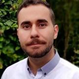Dr Abdullah Albeyatti, Co-Founder & CEO Medicalchain