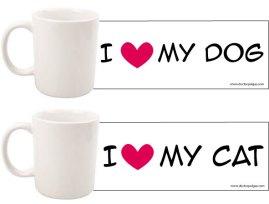 Diseños mugs de Doctor Pulgas