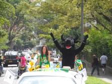 Otro de los políticos vinculados con la Caravana Antitaurina en Medellín