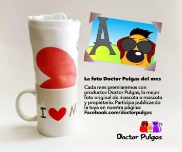 Foto Doctor Pulgas del Mes