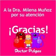 Gracias a Milena Muñoz