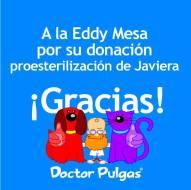 Gracias a Eddy Mesa