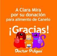 Gracias a Clara Mira