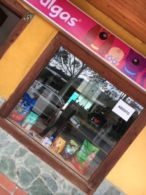Alimentos y productos para mascotas en el oriente antioqueño