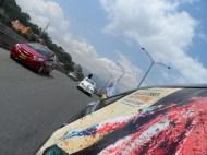 Trayecto Caravana Antitaurina en Medellín
