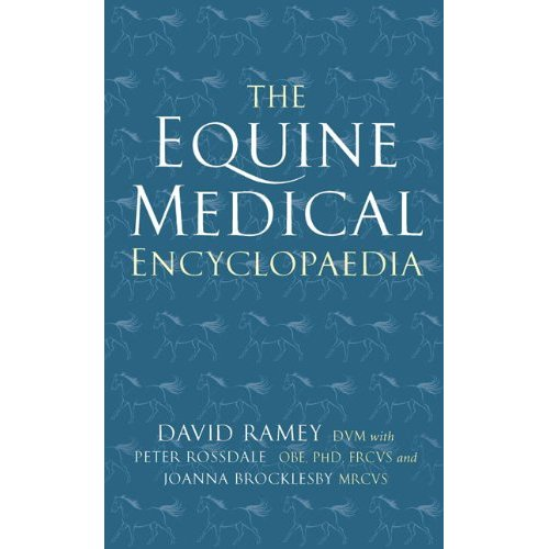 Equine Medical Encyclopedia