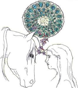 horse-psychic