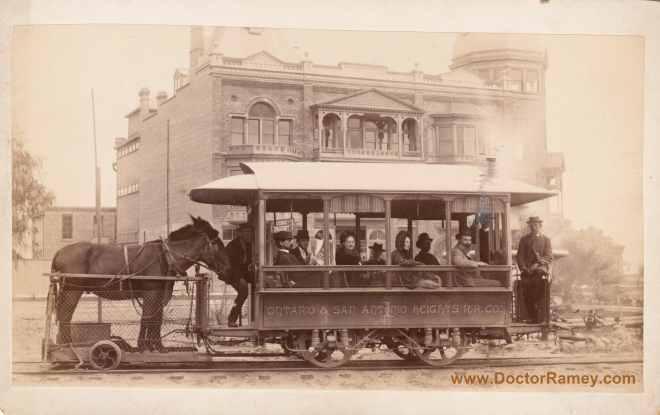 DoctorRamey.com(train)