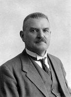 Dr. Arnold Theiler, 1867 - 1936