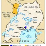 The West Nile Region of Uganda, from where the virus got its name