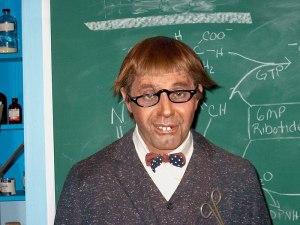 Nutty-Professor