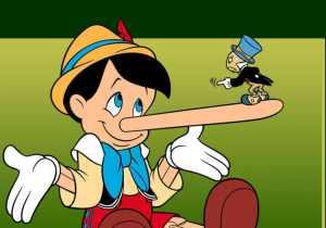 Pinocchio 520