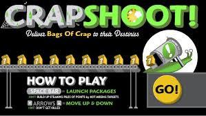 crapshoot