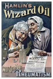 WizardOil