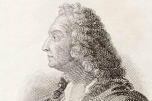 Jacob Bernouli, Swiss mathematician, probability theorist, and bon vivant