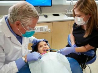 Pediatric Dentist Tucson