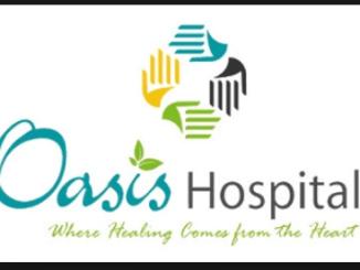 Oasis Hospital Sylhet