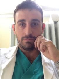 Dario Fabbri medico di Pronto Soccorso