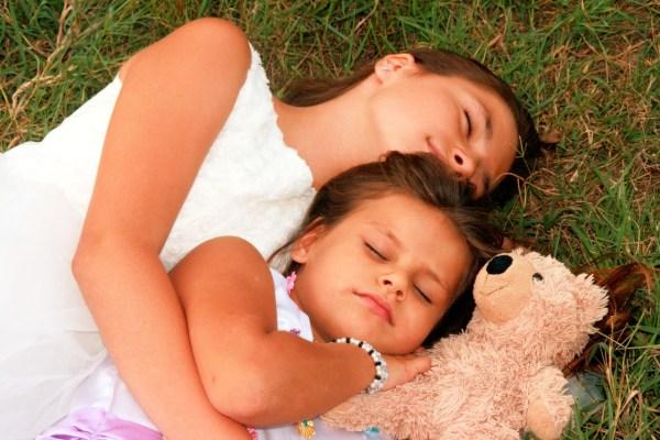 Fatty diets lead to daytime sleepiness, poor sleep