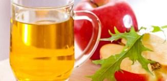 5 Top Health Benefits of Apple Cider Vinegar