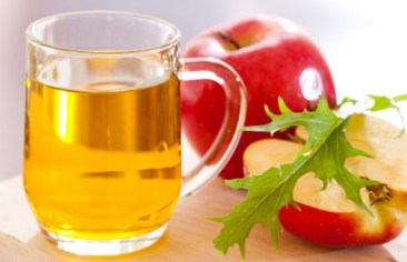 5 Top Health Benefits of Apple Cider Vinegar