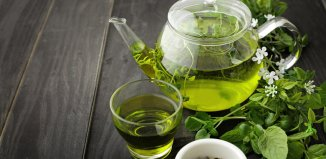 Green Tea Can Improve Memory, May Prevent Obesity and Diabetes