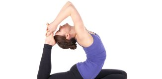 Yoga Can Relieve Depression Symptoms