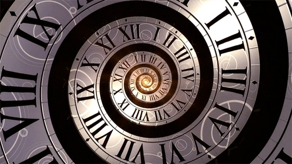 Doctor Who Clock Examining series 8's new title sequence doctor who tv