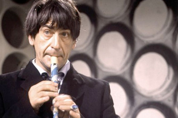troughton-recorder-tardis