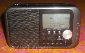 Carrefour Por 334 Radio