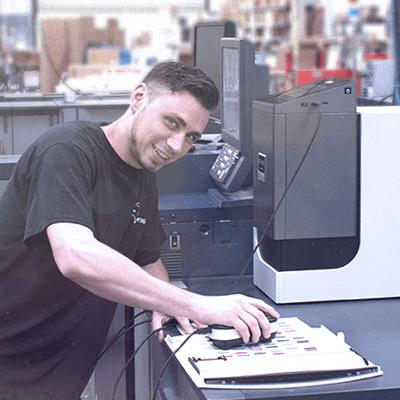 Print Operator
