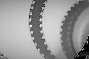 Microfilm conversion
