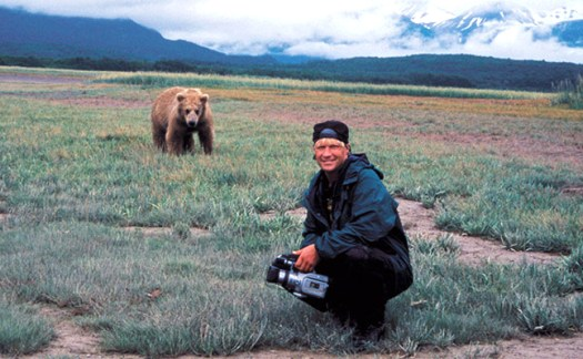 Werner Herzog's 'Grizzly Man' | International Documentary Association