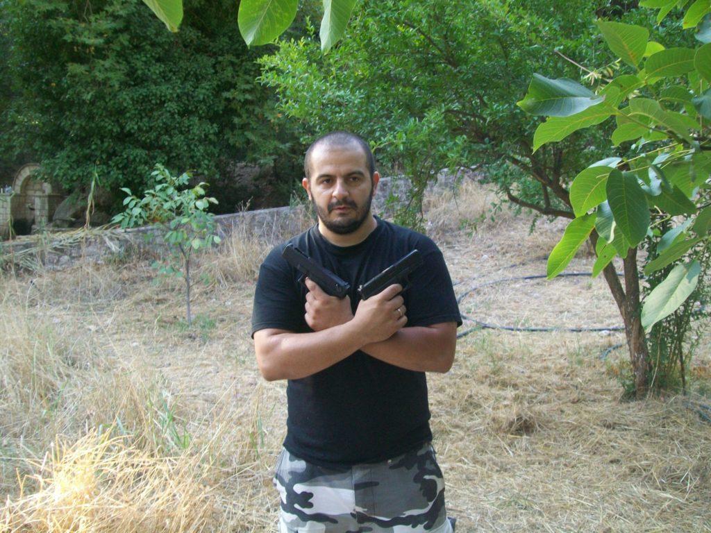 Αποφυλακίζεται ο χρυσαυγίτης Γιώργος Πατέλης πυρηνάρχης της Νίκαιας