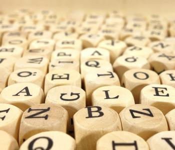 terminologien technische dokumentation