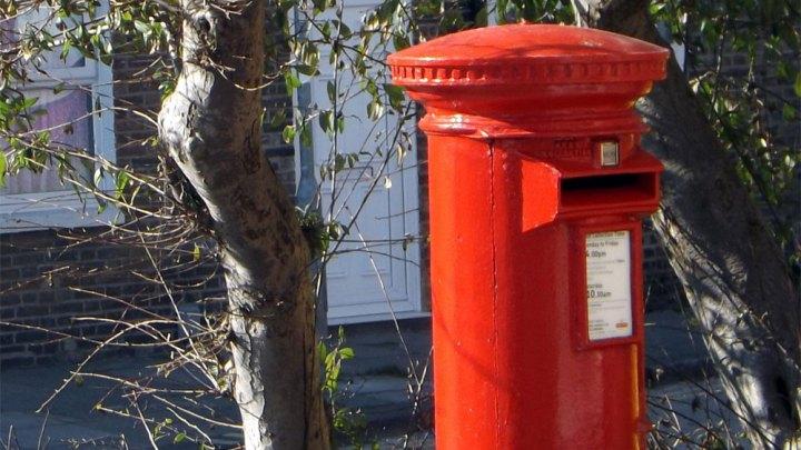 Comment  adresser une lettre