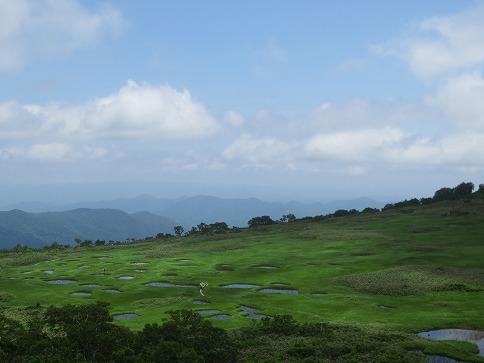 田代岳の半夏生登山に向けて
