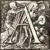 Alphabet by Hollar
