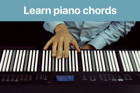 Blog - How To Learn & Play Piano Chords Quicker | Dodeka
